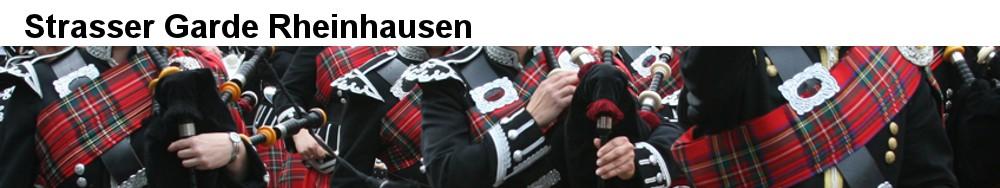 Strasser Garde Rheinhausen
